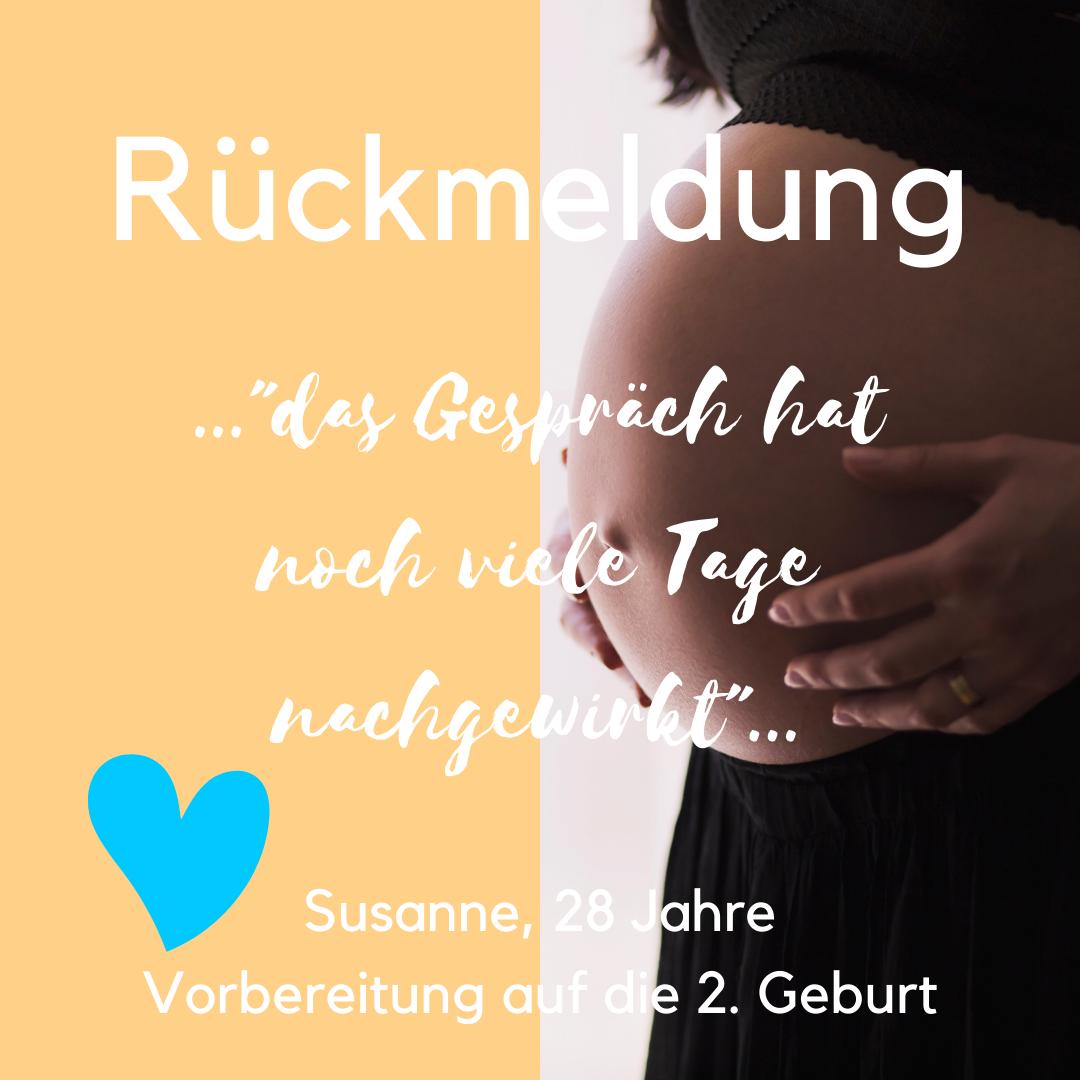Susanne, 28 Jahre