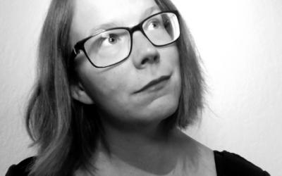 Zu Gast im Podcast von Katharina Wohlrab